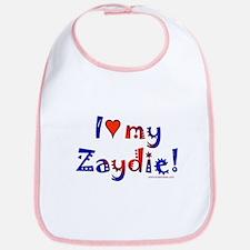 I love my Zaydie Bib