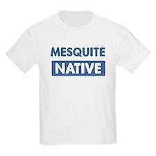 MESQUITE native T-Shirt