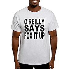 FOX IT UP T-Shirt