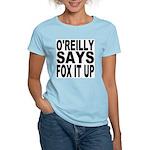 FOX IT UP Women's Light T-Shirt