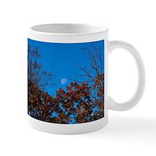 Gettysburg National Park - Moon in the park Mugs