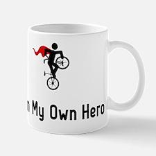 Freestyle BMX Hero Mug