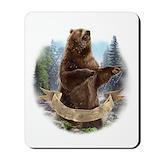 Bear Classic Mousepad
