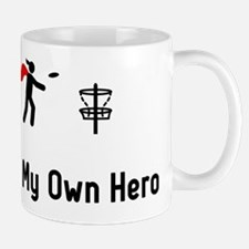 Disc Golf Hero Mug