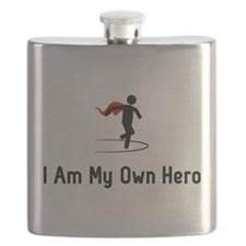 Discus Hero Flask