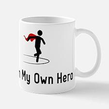 Discus Hero Mug