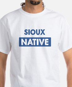 SIOUX native Shirt