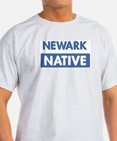 NEWARK native T-Shirt