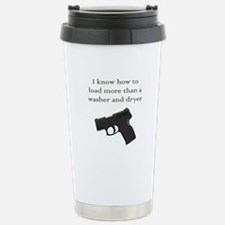 I know how to load more Travel Mug