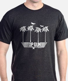 Top Gun - Sunset T-Shirt