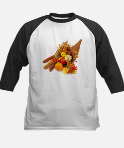 Thanksgiving Cornucopia Tee