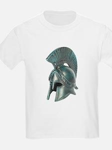 Antique Greek Helmet T-Shirt