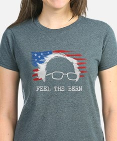[Your Text] Bernie Sanders Tee
