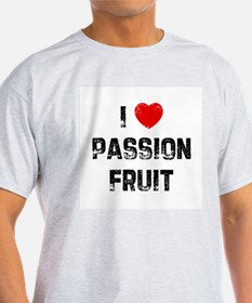 I * Passion Fruit T-Shirt