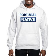 PORTUGAL native Hoodie