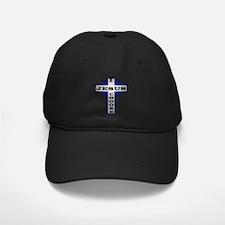 I Choose Jesus Baseball Hat