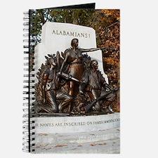 Gettysburg National Park - Alabama Memoria Journal