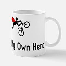 BMX Hero Mug
