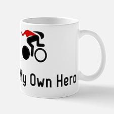 Cycling Hero Mug