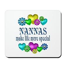 Nannas More Special Mousepad