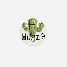 Hugz? Mini Button