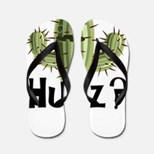 Hugz? Flip Flops