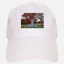 Gettysburg National Park - South Carolina Memo Baseball Baseball Cap