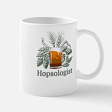 Hopsologist Mugs