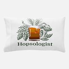 Hopsologist Pillow Case