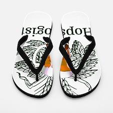 Hopsologist Flip Flops