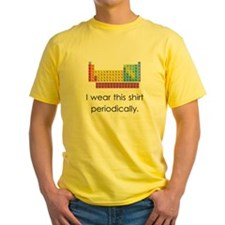 Funny Science T