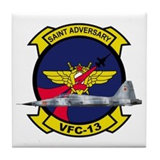 VFC-13 Saints Tile Coaster