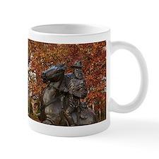 Gettyaburg National Park - James Longstreet M Mugs