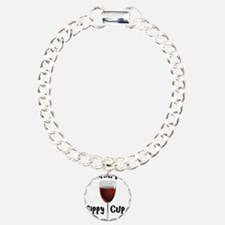 Grandma's Sippy Cup Bracelet