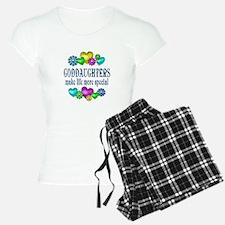 Goddaughters More Special Pajamas