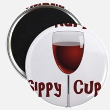 Grandma's Sippy Cup Magnets