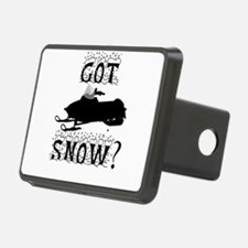 Got Snow? Hitch Cover