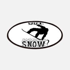 Got Snow? Patch