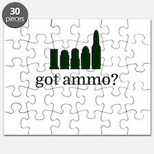 got ammo? Puzzle