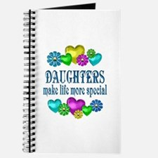 Daughters More Special Journal