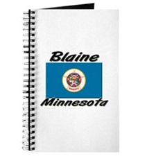 Blaine Minnesota Journal