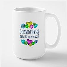 Godmothers More Special Mug