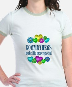 Godmothers More Special T