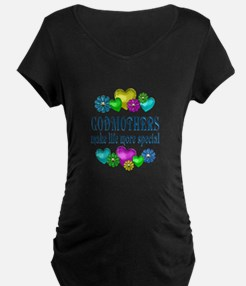 Godmothers More Special T-Shirt