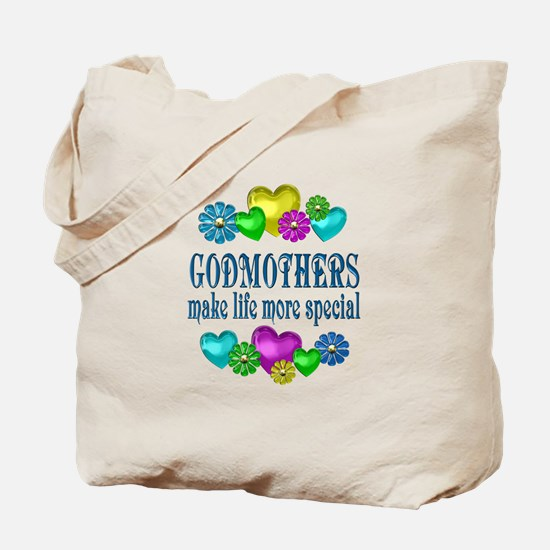 Godmothers More Special Tote Bag