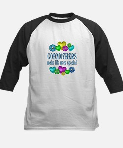 Godmothers More Special Tee
