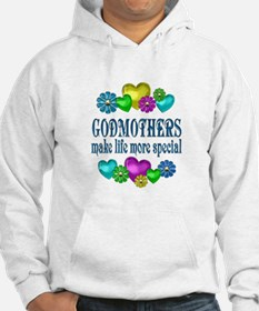 Godmothers More Special Hoodie