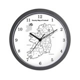 Dublin Wall Clocks