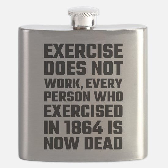 Exercise Does Not Work Flask