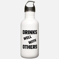 Drinks Well With Other Water Bottle